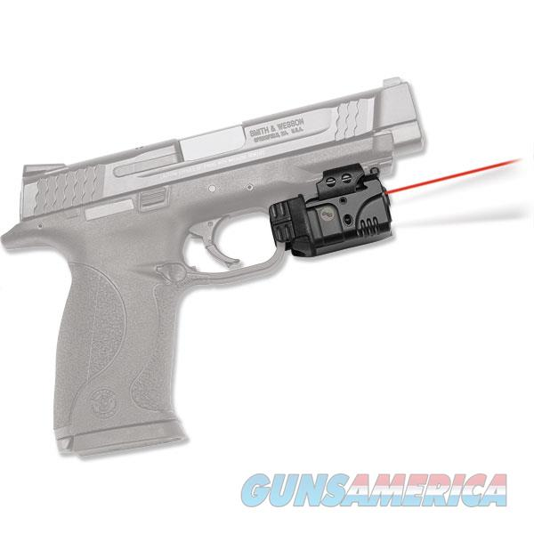 Crimson Trace Rail Master/Led Red CMR-205  Non-Guns > Iron/Metal/Peep Sights
