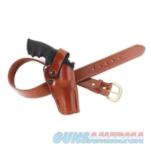 Dao Sw Governor Tan DAO308  Non-Guns > Holsters and Gunleather > Other