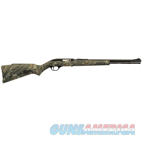 Marlin 60C 22Lr 19 14Rd Mobu                (Ww) 70624  Guns > Rifles > MN Misc Rifles
