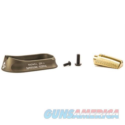 Alg Sprsonic G4 Magwell Fed Bvrtl Fd 05-392S  Non-Guns > Gun Parts > Misc > Rifles