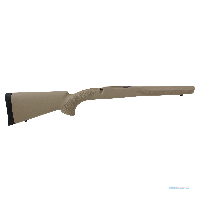 Hogue Rubber Overmolded Stock For Mauser 98 98302  Non-Guns > Gunstocks, Grips & Wood