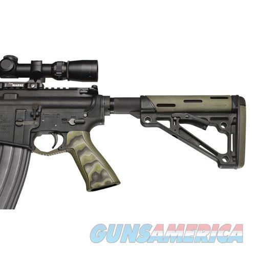 Hogue Ar-15 No Finger Grooves Grip 13168  Non-Guns > Gunstocks, Grips & Wood