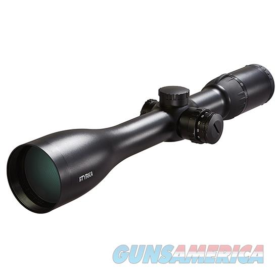 Styrka S7 Riflescope 2.5-15X50 30Mm Ret Plex ST95040  Non-Guns > Scopes/Mounts/Rings & Optics > Mounts > Other
