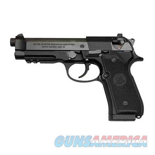 """Beretta Beretta 96A1 40Sw 4.9"""" Bl 3-12Rd J9A4F10  Guns > Pistols > B Misc Pistols"""