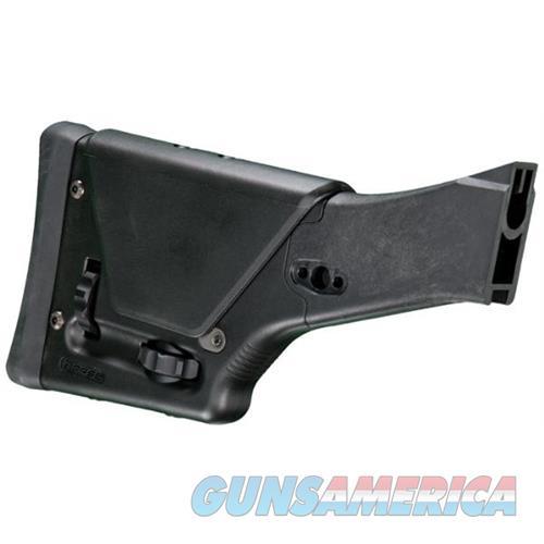 Magpul Industries Corporation Prs2 Prec Adjt Stk Fal Blk MAG341-BLK  Non-Guns > Gunstocks, Grips & Wood