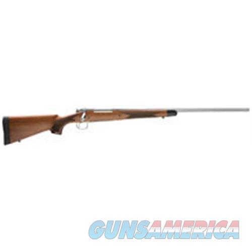 Remington 700 Cdl Sf 30-06 24 Fluted Ss Walnut 84015  Guns > Rifles > R Misc Rifles