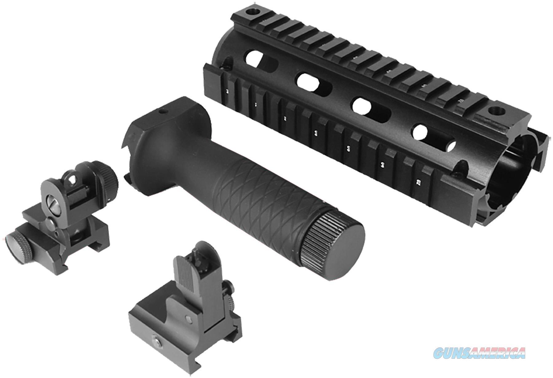 "Aim Sports Acar01 Ar-15 Combo Kit V1 Ar-15/M16/M4 Aluminum 6.5"" X 4.25"" X 2"" ACAR01  Non-Guns > Gun Parts > Misc > Rifles"