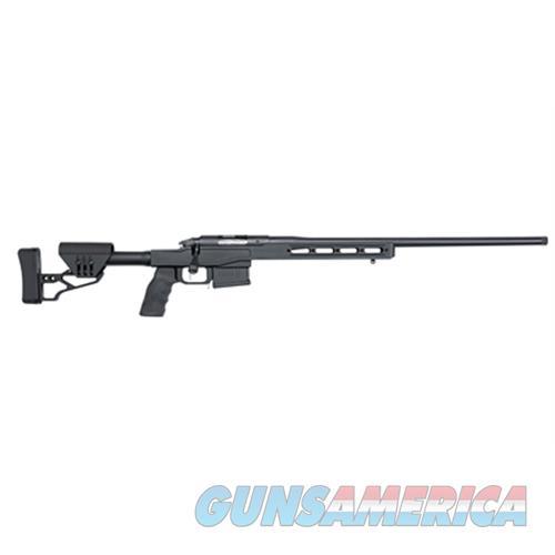 "Cva Bergara Lrp 6.5Cm 24"" 5Rd Blk BPR17-65C  Guns > Rifles > C Misc Rifles"