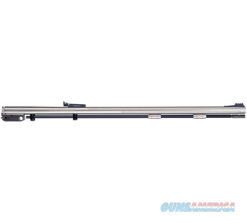 "Thompson Center Barrel Encore Pro-Hunter 209X50 28"" As Fluted S/S 07284750  Non-Guns > Black Powder Muzzleloading"