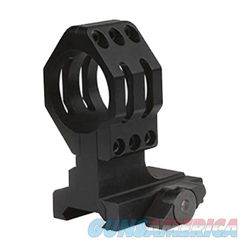 Weaver Mounts 99667 Tactical Aimpoint Mount  1-Pc Base & Ring Combo For Tactical Micro Style Black Hard Coat Anodized Finish 99667  Non-Guns > Scopes/Mounts/Rings & Optics > Mounts > Other