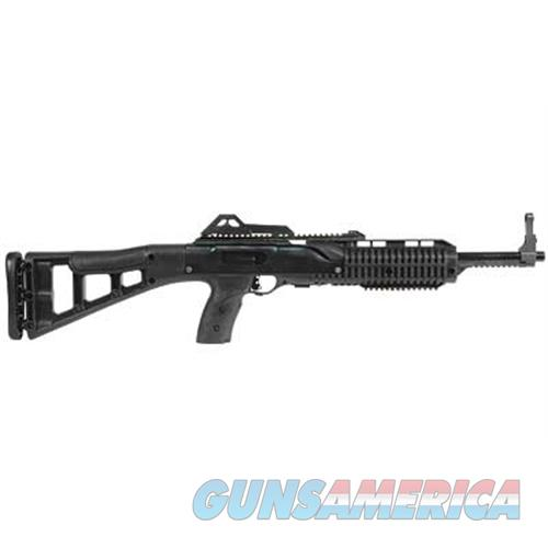 "Hipoint Hi-Pt Carb 40Sw 17.5"" Target Stk Blk 4095TS  Guns > Rifles > H Misc Rifles"