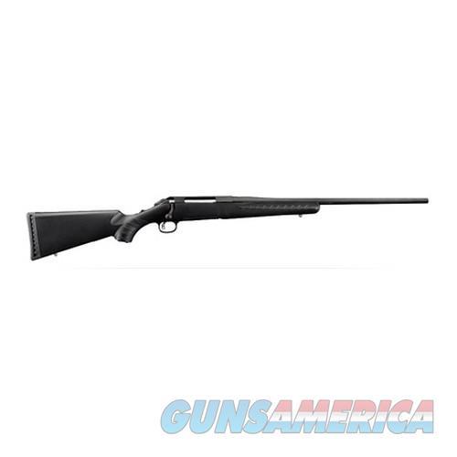 Ruger American Standard Rifle 6902  Guns > Rifles > R Misc Rifles