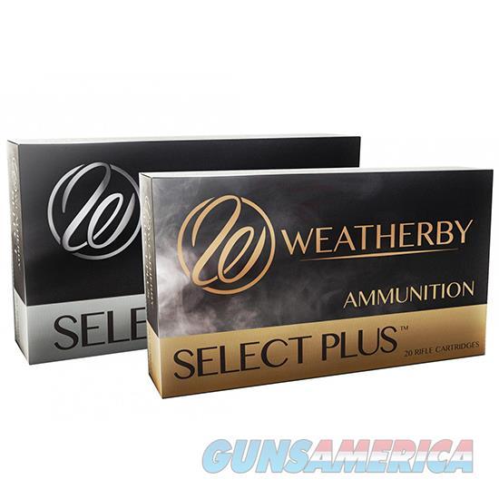 Weatherby Ammo 6.5-300 140 Berger Vld R653140VLD  Non-Guns > Ammunition