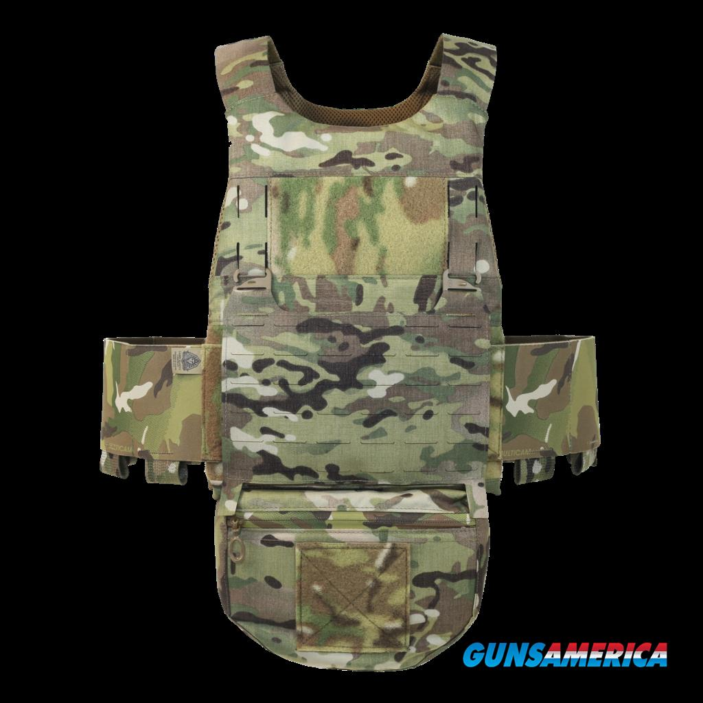 Ferro Concepts Adapt Molle Front Flap Multicam FC-ADAPT_FF_MOLLE_MC  Non-Guns > Gun Parts > Misc > Rifles