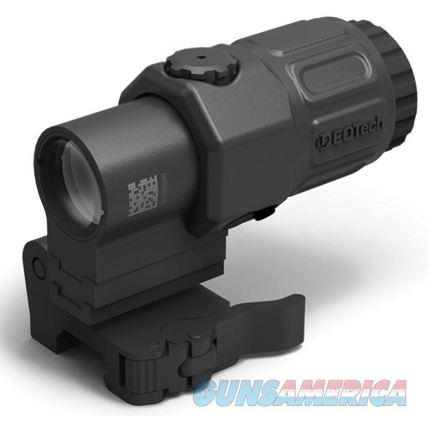 Eotech L3 Communication Magnifier G33 W/Sts 3X Pwr G33.STS  Non-Guns > Iron/Metal/Peep Sights