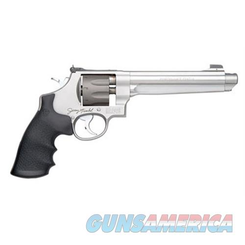 Smith & Wesson 929 9Mm 6.5 Ss Sa/Da Blk Syn Grip 8Rd 170341  Guns > Pistols > S Misc Pistols