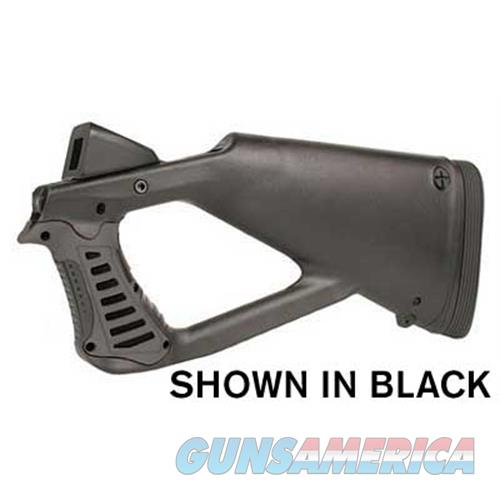Bh Axiom Thmbhl Rfl Stk Shrt Act Blk K92000-C  Non-Guns > Gunstocks, Grips & Wood