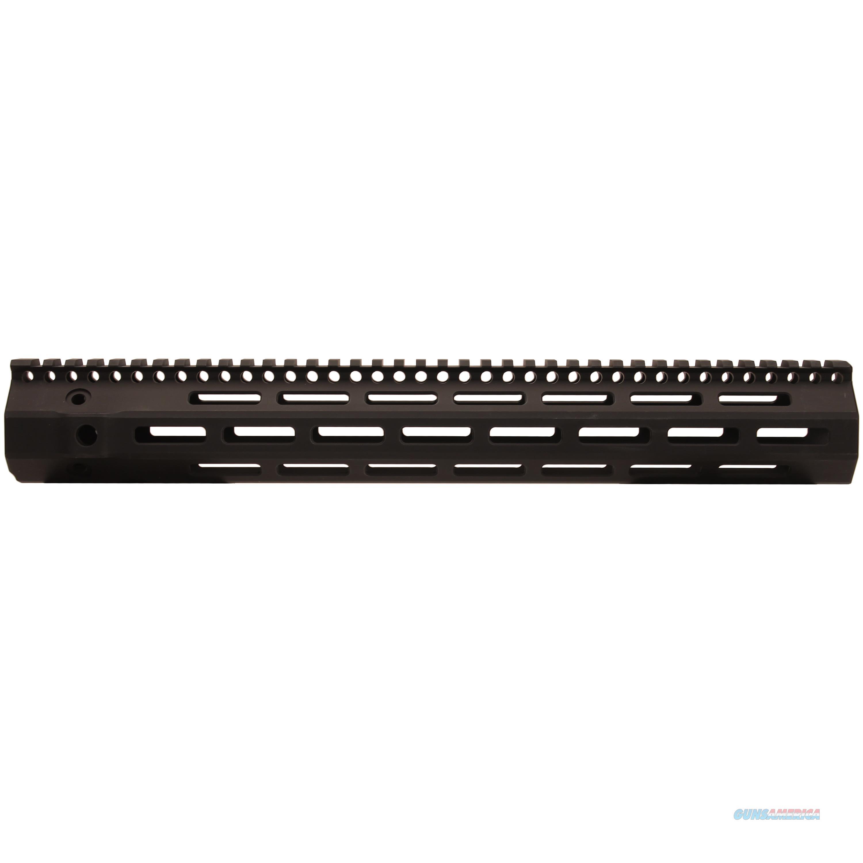 Troy Industries Inc 308 M-Lok Aluminum Rail SRAI-ML3-5HBT-00  Non-Guns > Gunstocks, Grips & Wood