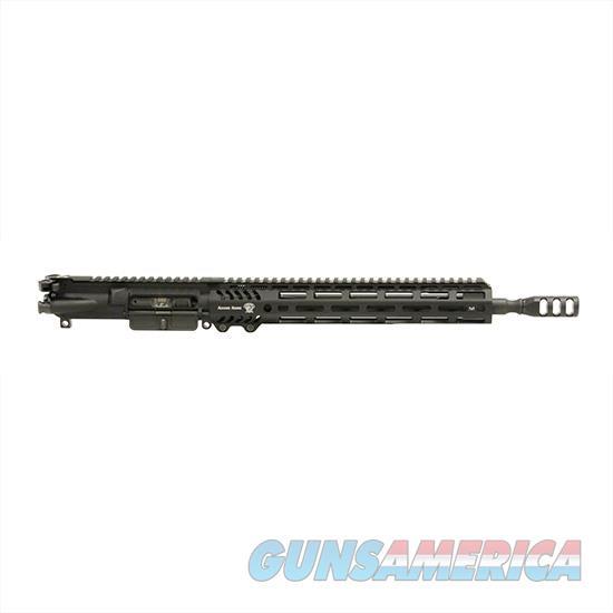 Adams Arms Upper 5.56 14.5 P3 Pinned Adj Gas Blk FGAA01311  Non-Guns > Barrels