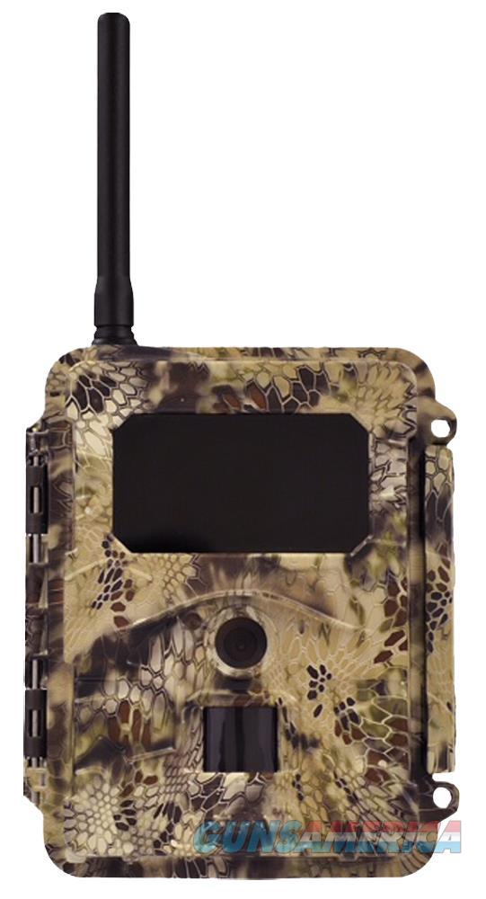 Hco Gcattbkt Spartan Gocam Blackout Ir 3,5,Or 8Mp/720P Hd At&T Kryptek Highlander GCATTBKT  Non-Guns > Gun Parts > Misc > Rifles