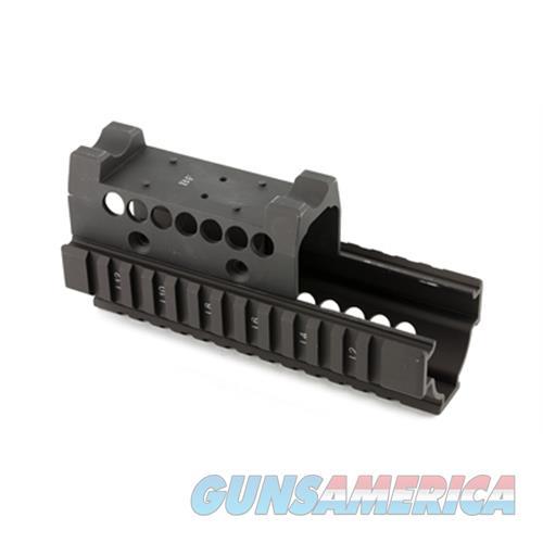 Midwest Ak Hndgrd W/ Burris Ff Top C MI-AKH-BF  Non-Guns > Gunstocks, Grips & Wood