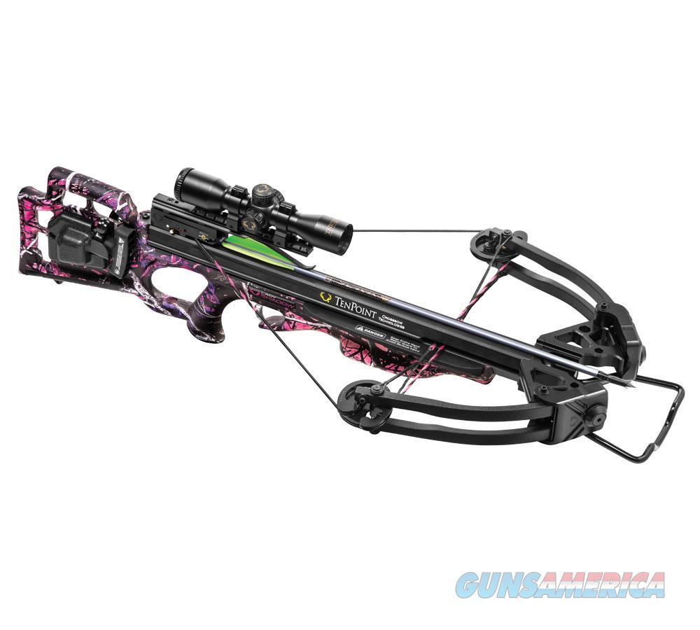 Ten Point Lady Shadow Mdy Grl CB15018-9521  Non-Guns > Archery > Bows > Crossbows