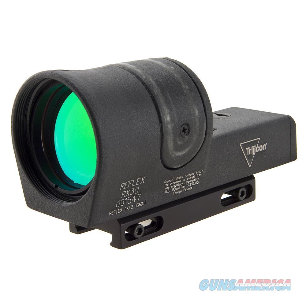 Trijicon Reflex 1X42mm Sight RX30-11  Non-Guns > Iron/Metal/Peep Sights