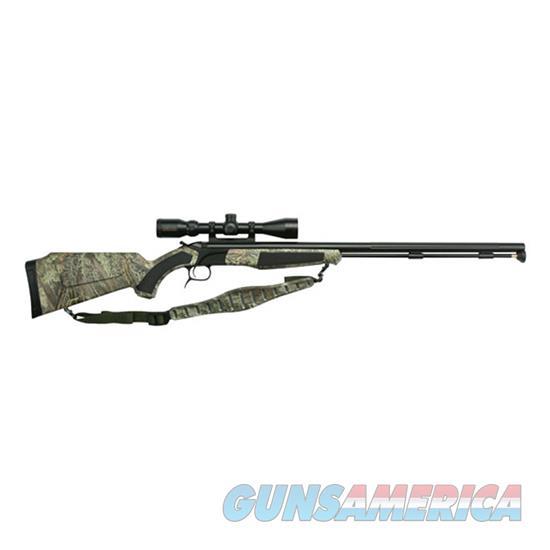 Cva Accura Pr 50Cal 28 Nitride Syn Max1 Pkg PR3131NSC  Non-Guns > Black Powder Muzzleloading