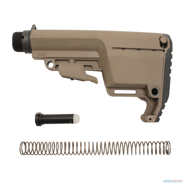 Mission First Tactical Battlelink Utility Low Profile Stock Commercial BULSTSDE  Non-Guns > Gun Parts > Misc > Rifles