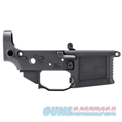 Santan Stt-15 Billet Lower Receiver STT-15  Guns > Rifles > S Misc Rifles