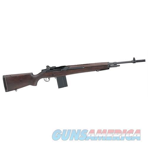 Sprgfld M1a M21 Tactical SA9121  Guns > Rifles > S Misc Rifles
