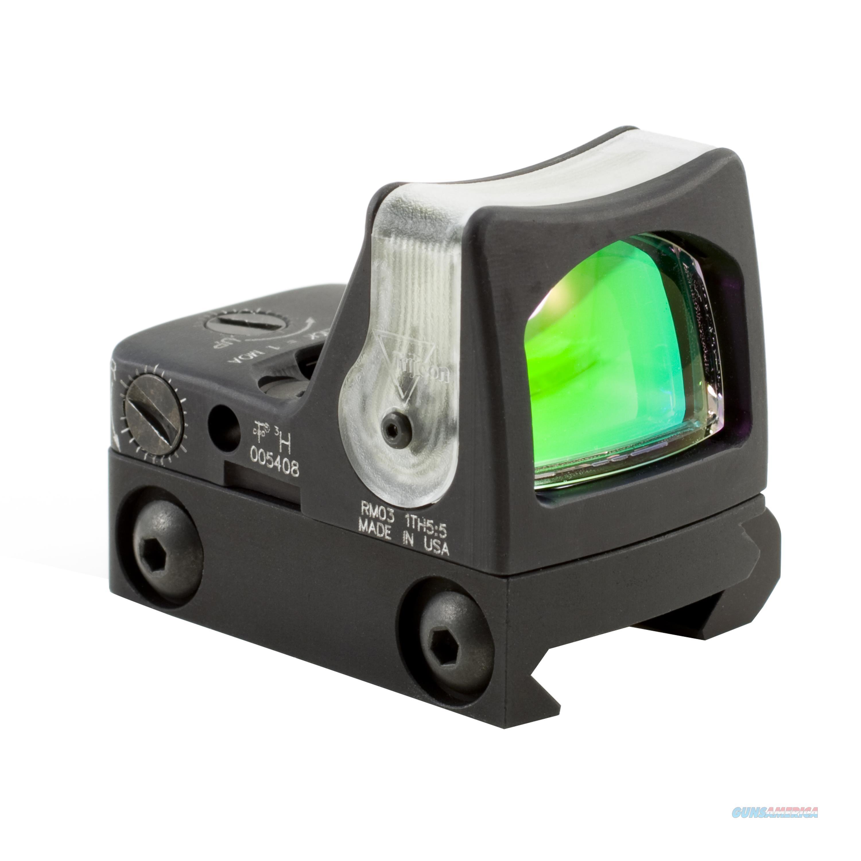 Trijicon Rmr Dual-Illuminated Sight RM03-33  Non-Guns > Iron/Metal/Peep Sights