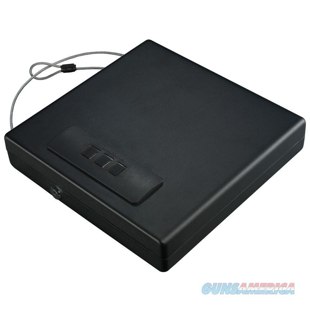 Stackon Portable Case PC-1690  Non-Guns > Gun Safes
