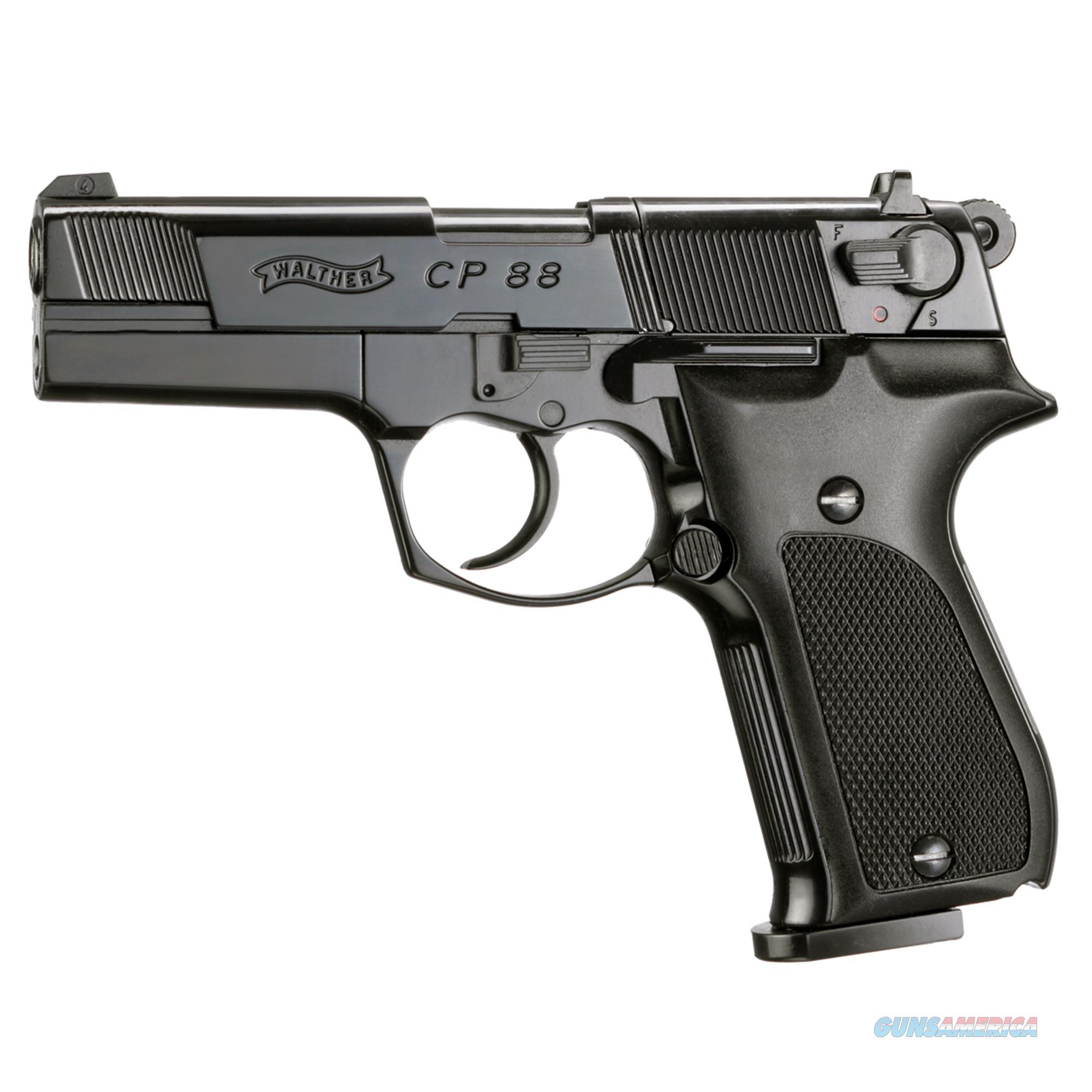 Umarex Cp88 2252050  Non-Guns > Air Rifles - Pistols > CO2 Rifle