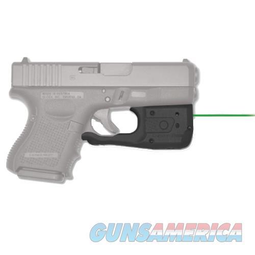 Crimson Trace Laserguard Pro LL-810G  Non-Guns > Iron/Metal/Peep Sights