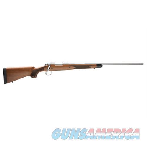 "Remington Firearms 84019 700 Cdl Sf Bolt 257 Weatherby Mag 26"" 3+1 Walnut Stk Stainless Steel 84019  Guns > Rifles > R Misc Rifles"