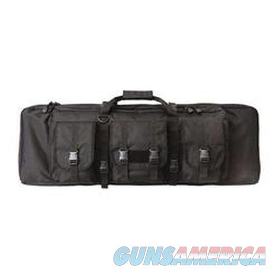 Uncle Mike's Deluxe Tactical Rile Case 36 043699640041  Non-Guns > Gun Cases