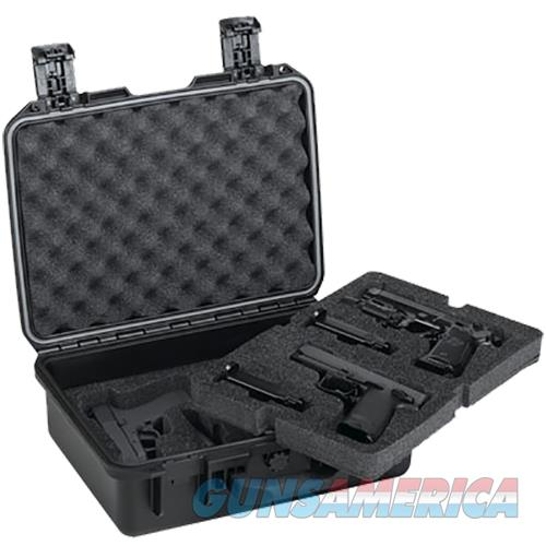 Pelican Products Storm Im2200 W/Foam Four Pstl Blk 472PWCM92BLK  Non-Guns > Gun Cases
