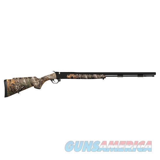 Traditions Pursuit G4 Ul 50Cal Nitrid W/ Iron Sights R749246  Non-Guns > Black Powder Muzzleloading