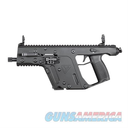 "Kriss Usa Kv45pbl20 Vector Gen Ii Sdp Pistol Semi-Automatic 45 Automatic Colt Pistol (Acp) 5.5"" 13+1 Black Grips Black Nitride KV45-PBL20  Guns > Pistols > K Misc Pistols"