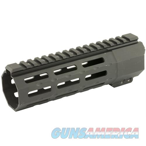 "Midwest Industries, Inc. Midwest Sp Series Mlok 7"" Hndgrd Blk P7M  Non-Guns > Gunstocks, Grips & Wood"