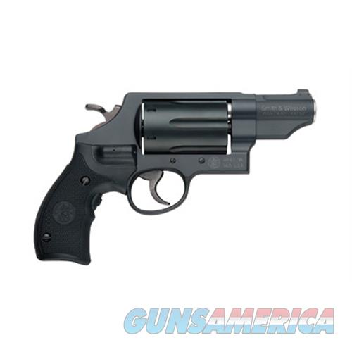 Smith & Wesson Governor 45Lc 45Acp 410Ga 2.75  Lasergrips 162411  Guns > Pistols > S Misc Pistols