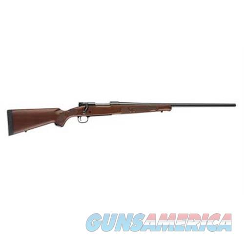 "Win M70 Fthwt 7Mm-08 22"" Bl Wd 5Rd 535200218  Guns > Rifles > W Misc Rifles"