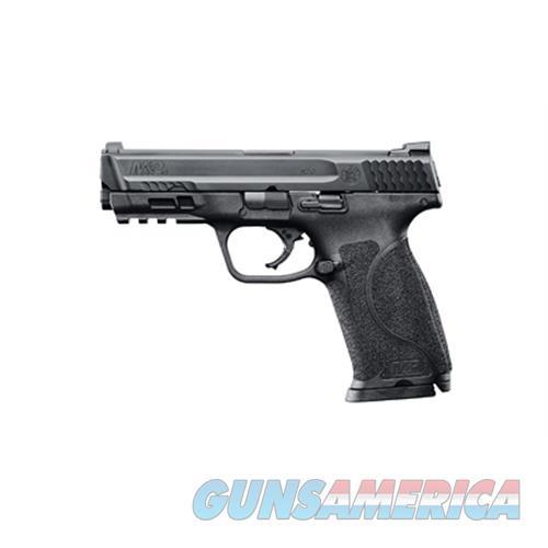 Smith & Wesson M&P40 M2.0 40Sw Nts Ma Compliant 10Rd 11764  Guns > Pistols > S Misc Pistols