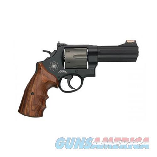 Smith & Wesson 329Pd 44Mag Scandium 4 Black 163414  Guns > Pistols > S Misc Pistols