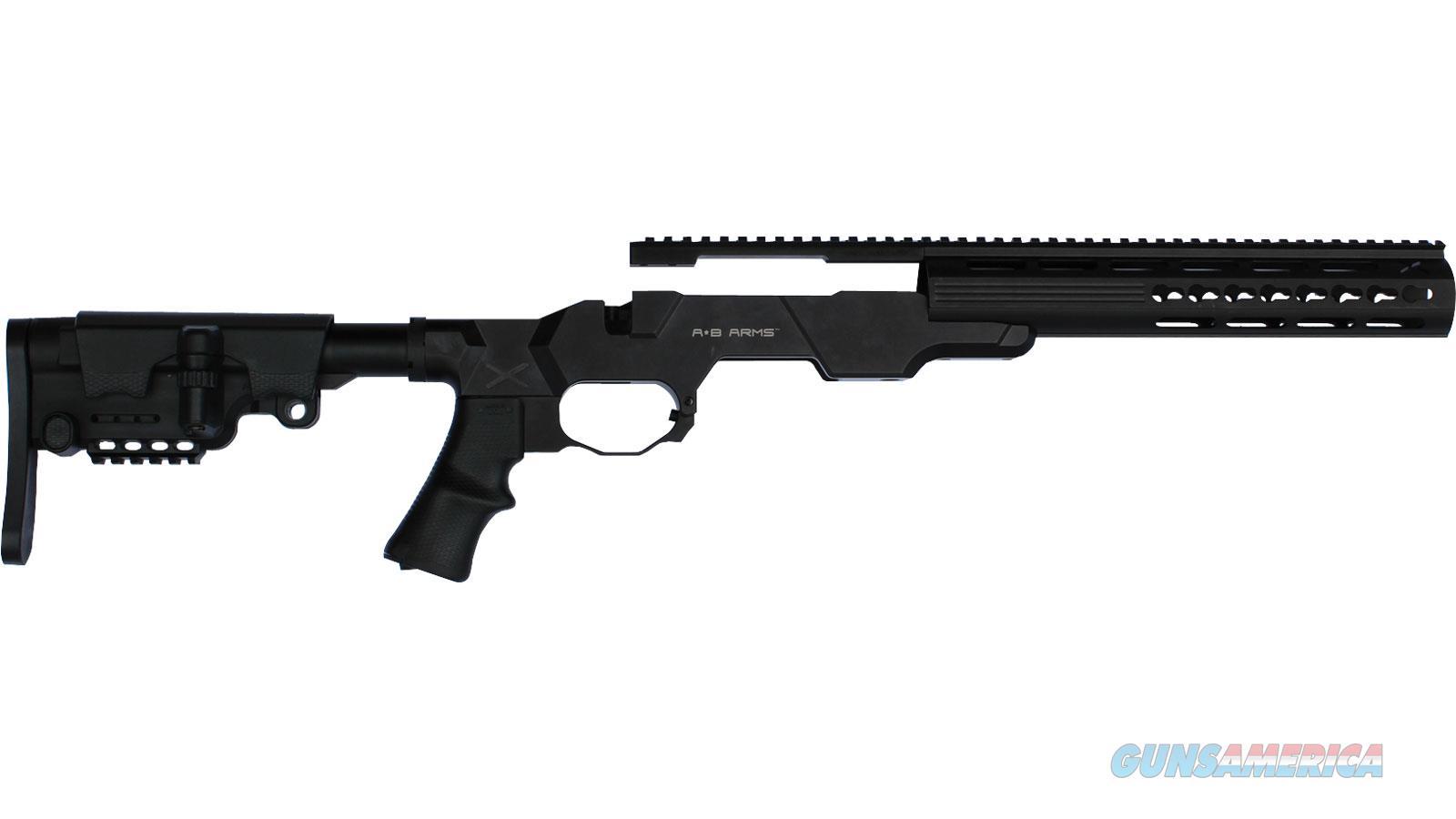 American Built Arms Company Modx Gen Iii Mod Rifle Sys ABAMXH1500B  Non-Guns > Gunstocks, Grips & Wood