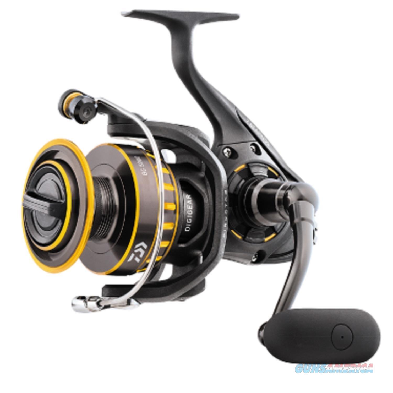 Daiwa Bg Saltwater Spinning Reel-Bg4500 Medium Heavy BG4500  Non-Guns > Fishing/Spearfishing