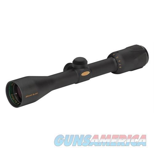 Weaver Gs 2-8X36 Mat Shtgn/Muzl 800612  Non-Guns > Scopes/Mounts/Rings & Optics > Rifle Scopes > Variable Focal Length