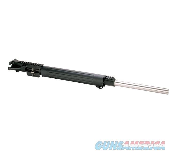 "Dpmspanther Arms 223 24"" A3 Ss Bull Brrl Asm FTBL-LR-02  Non-Guns > Gun Parts > M16-AR15 > Upper Only"