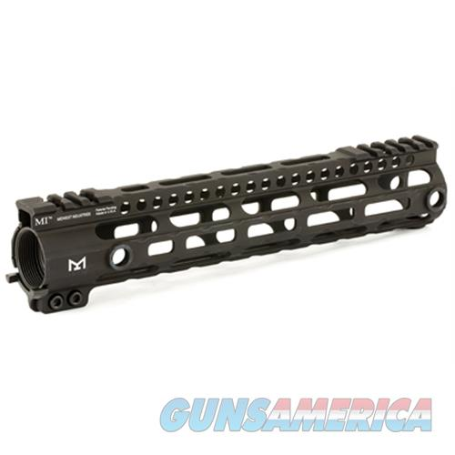 "Midwest Industries Midwest Light Wght 10.5"" Mlok Hndgrd MI-LWM10G3  Non-Guns > Gunstocks, Grips & Wood"
